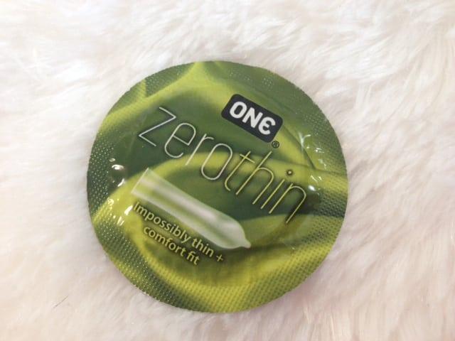 One Zero Thin Condoms Review