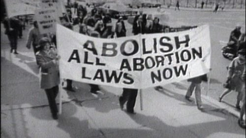 Just Call Jane: A Part of Pro Choice History