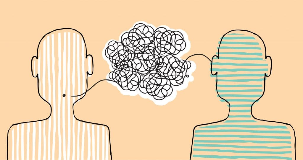 How to Openly Discuss Non-Monogamy