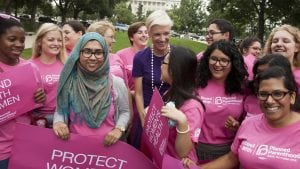 Planned Parenthood Just Got Permanent Protection