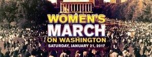 Women's March on Washington - Jan 21st