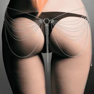Bijoux Indiscrets Magnifique Waist Chain Review
