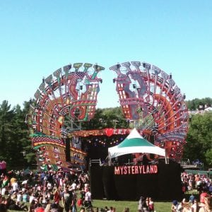 Our 10 Favorite Things About Mysteryland (Beyond the Music)