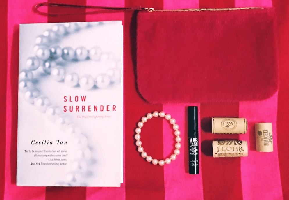 Slow Surrender Book Review
