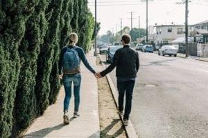 Dating in Between Relationships