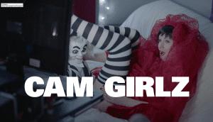 """Cam Girlz"" Explores Life Behind the Camera"