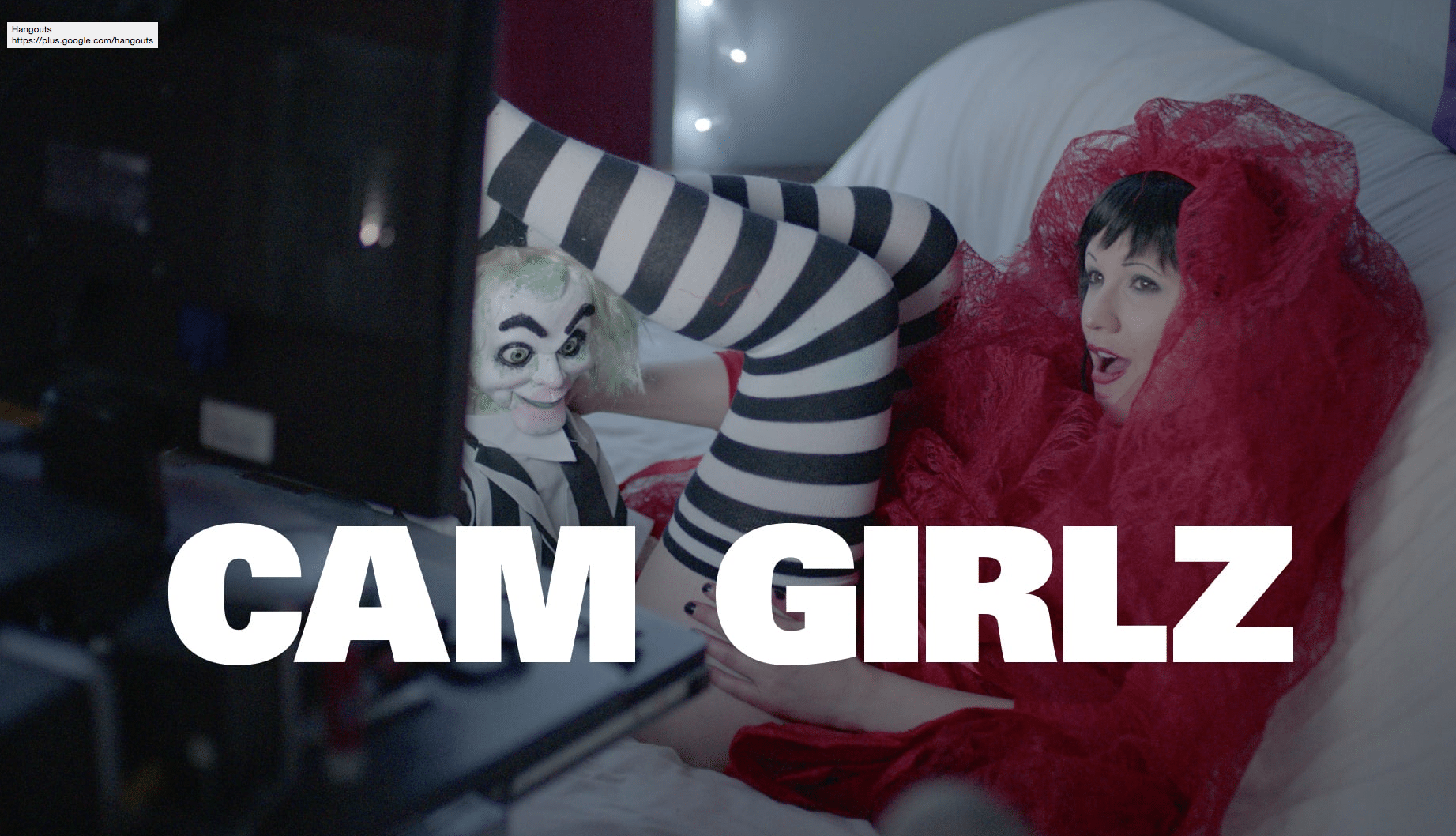 """Cam Girlz"" Explores Life Behind the Camera"