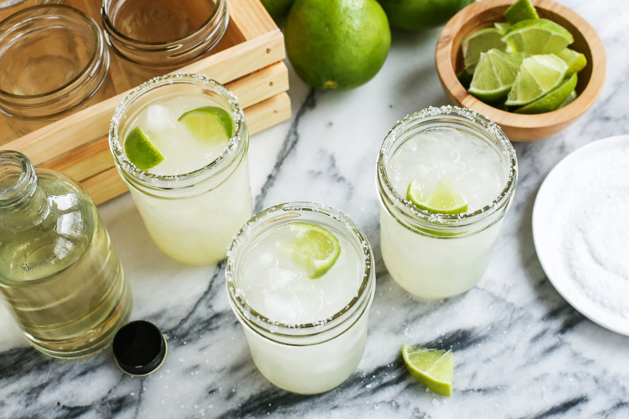 Make Your Cinco De Mayo Awesome with These 3 Margarita Recipes