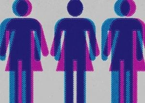 Technology, Gender Identity, and Feminism