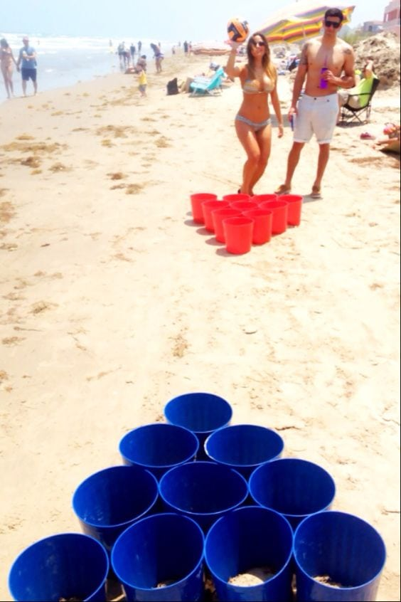 from Miller beach games for adults