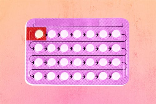 6 Easy Ways to Remember to Take Your Birth Control