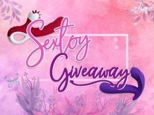 Intimo's Summer Sex Toy Giveaway!