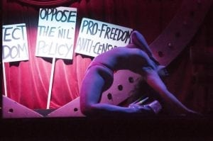 Can a Woman Be a Feminist and a Stripper?