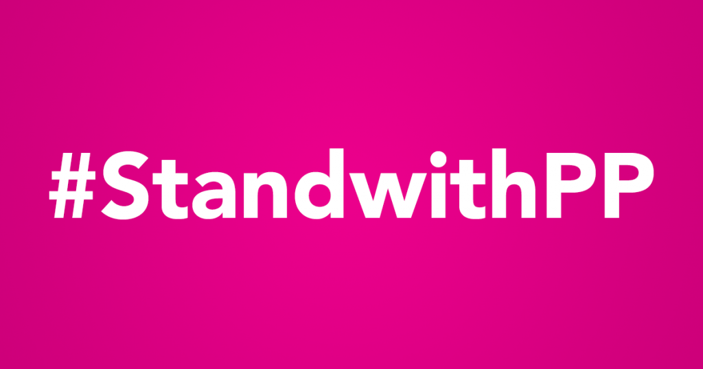 7 Ways You Can Support Planned Parenthood