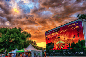 9 Reasons Why We're Psyched for ARISE Festival!