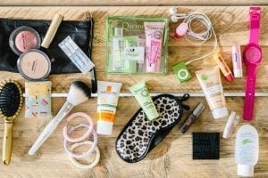 10 Beauty Essentials Perfect For Travel