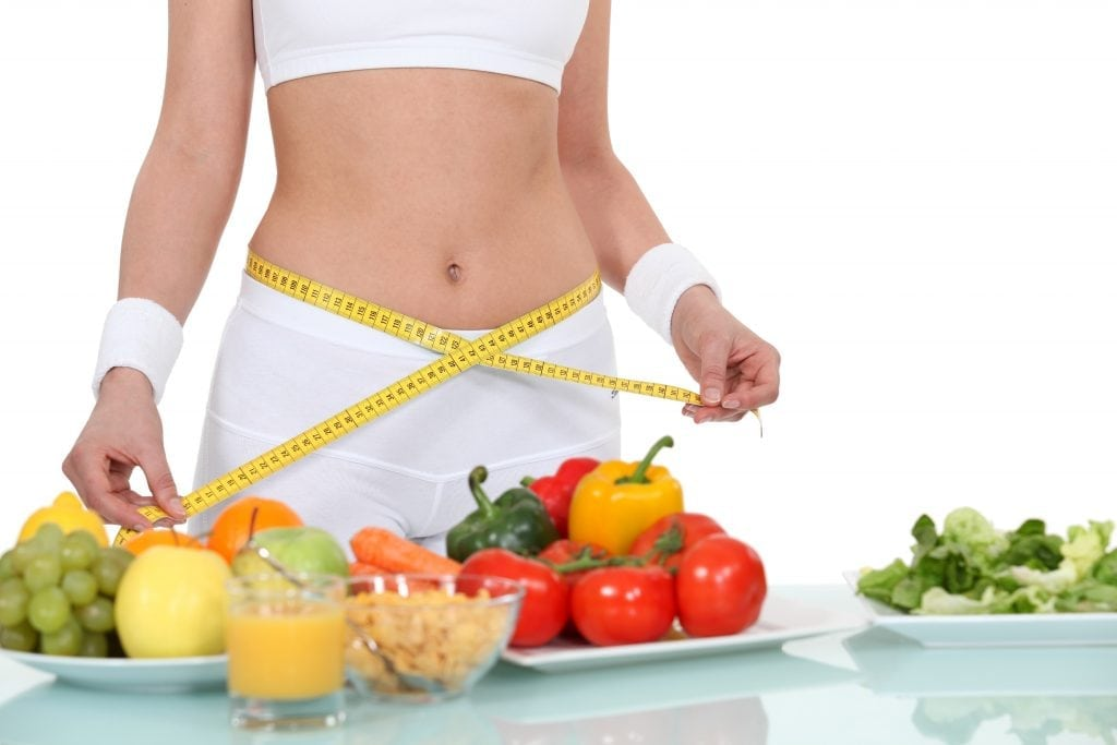 Hardcore Facts On How To Lose Weight
