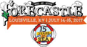 9 Reasons Forecastle Festival Looks AH-MAZING