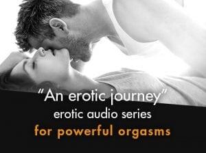 Mr. V's Erotic Audio Giveaway