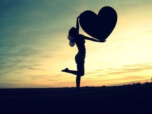 Self-Love Isn't a Cliché