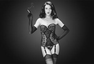 3 Easy Ways to Learn Burlesque