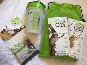 Skinny Health Skinny Shake Kit Review