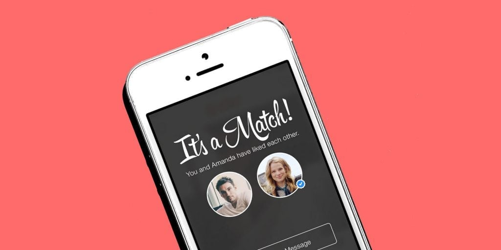How To Hook Up With Someone Right Now Using Tinder