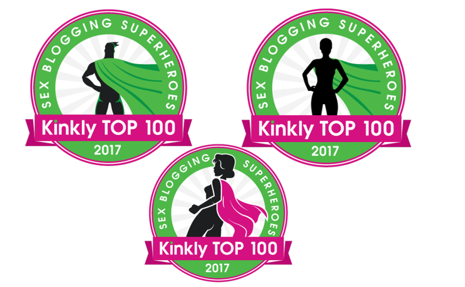VOTE SGP for Kinkly's 2017 Sex Superheroes Contest!