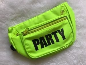 "Frat Toys ""Party"" Fanny Pack Review"