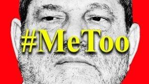 #MeToo - Ending Rape Culture