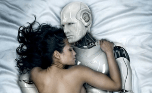 Hooking Up with Humans & Bots
