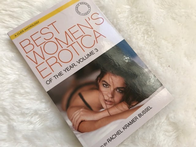 Best Women's Erotica of the Year, Volume 3 Review