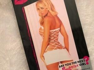 Pink Lipstick Web of Seduction Tube Dress Review