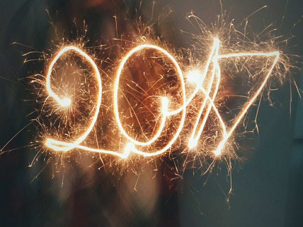 7 Things We All Experienced in 2017