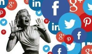 6 People You've Stalked on Social Media
