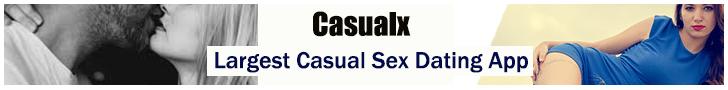 Casualx App Banner