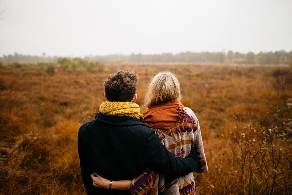 Maintaining a Strong Relationship Without Sex