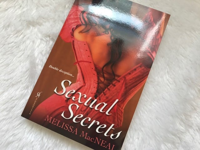 Sexual Secrets by Melissa MacNeal Review