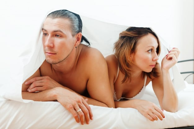 Why Good Intimacy Doesn't Always Guarantee Great Sex
