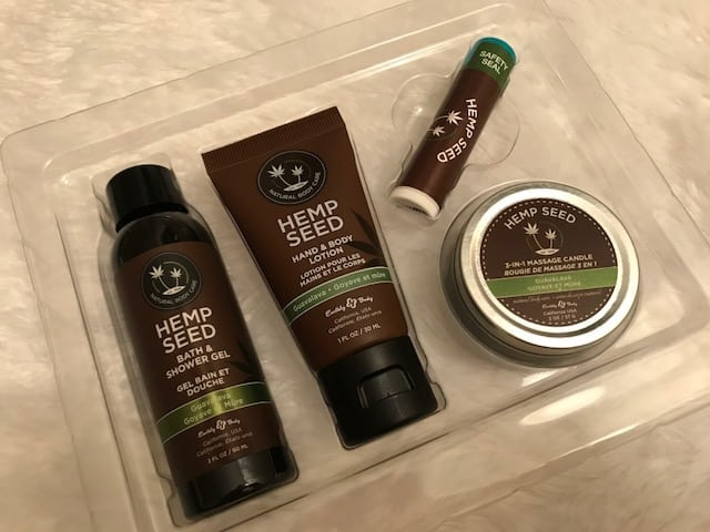 Hemp Seed Mini Mania Kit Review