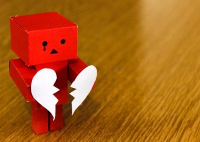 Resuming Your Life After a Break-Up