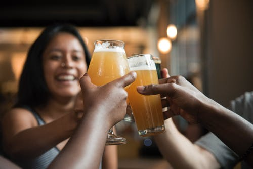 4 Ways to Celebrate International Beer Day