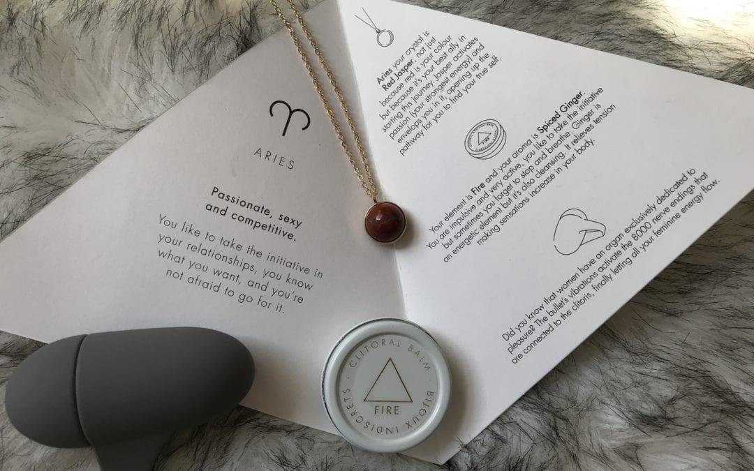 Bijoux Indiscrets Horoscope – Aries Review
