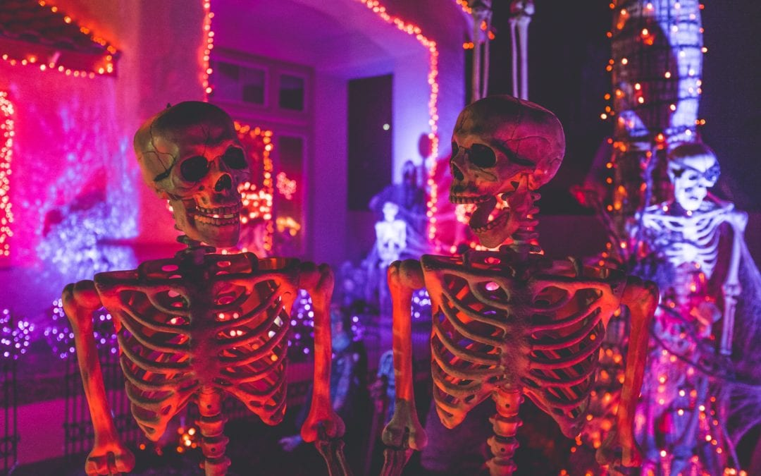 The Sexiest Costumes for Halloween 2019