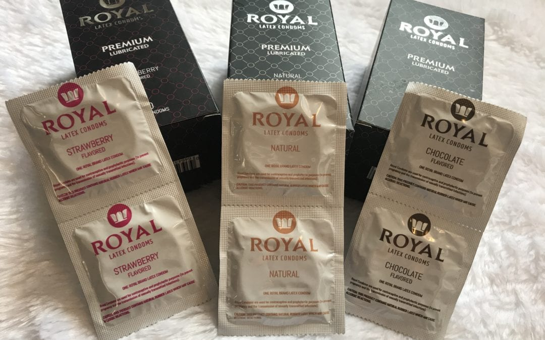 Royal Condoms Review