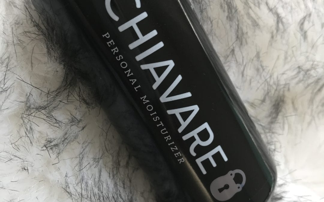 Chiavaye Premium Personal Lubricant Review