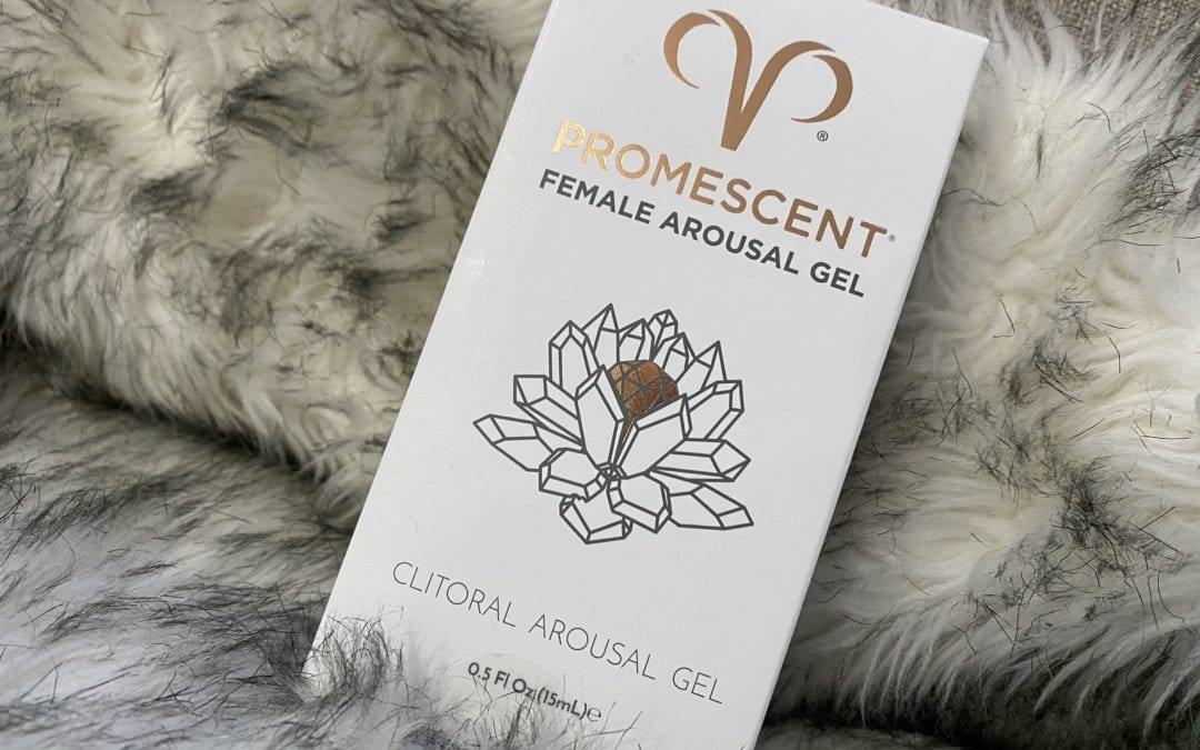 Promescent Arousal Gel Reveiw