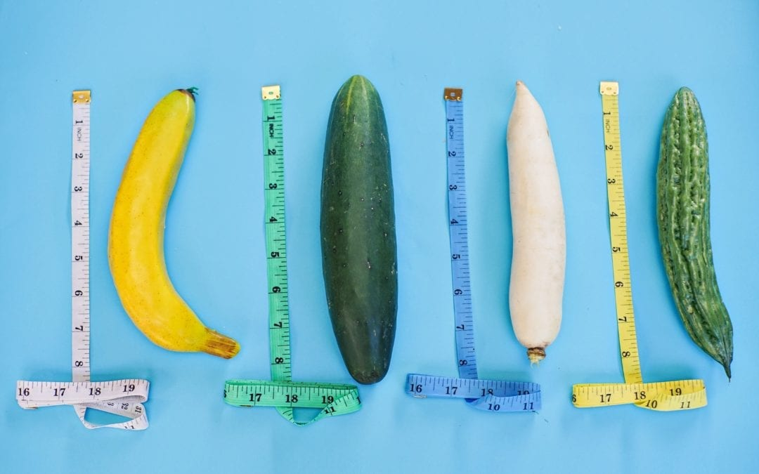 Is Penis Size Really Important?