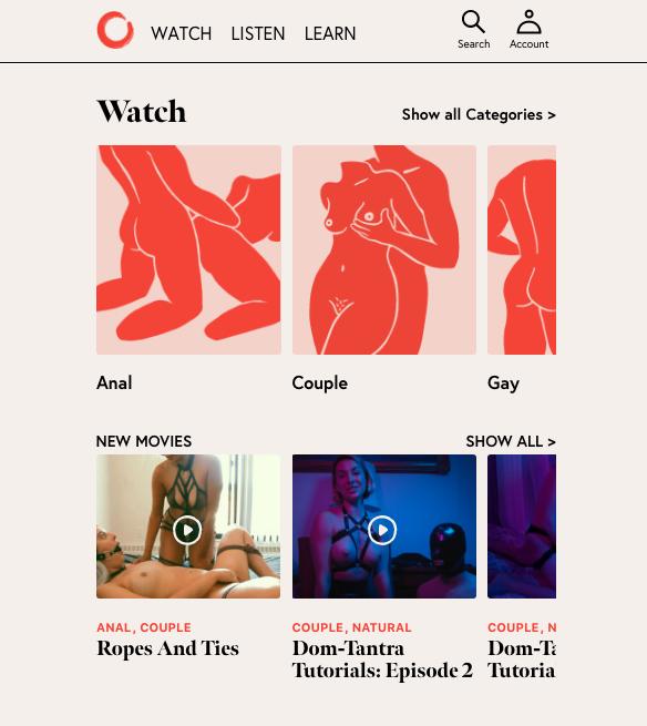 CHEEX adult entertainment website watch