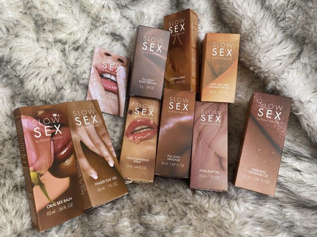 bijoux slow sex box